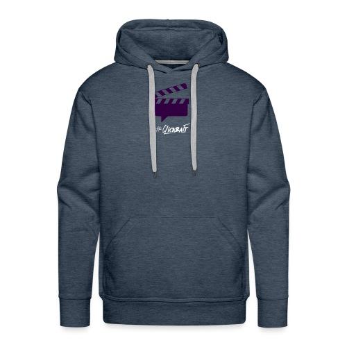 #Clickbait - Men's Premium Hoodie
