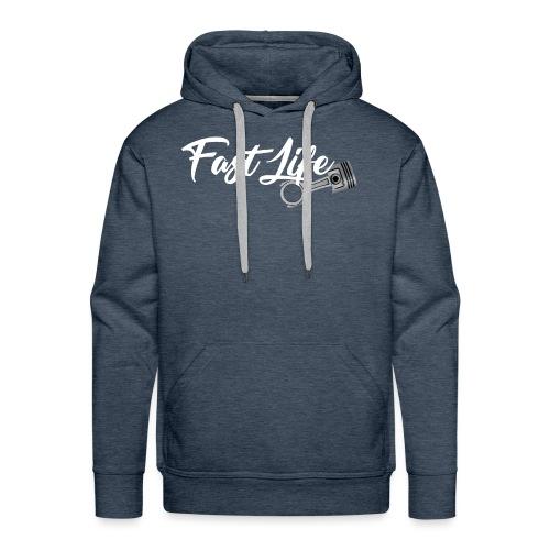 FastLife - Männer Premium Hoodie