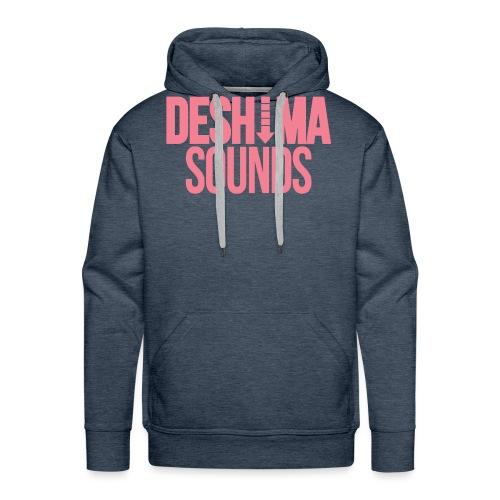 Sakura - Mannen Premium hoodie