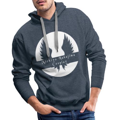 MNC Logo [No Phrase] - Men's Premium Hoodie