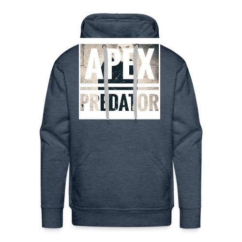APEX PREDATOR - Men's Premium Hoodie
