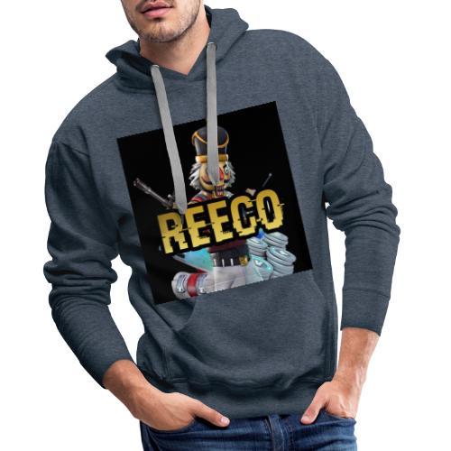 ReecoArmy - Männer Premium Hoodie