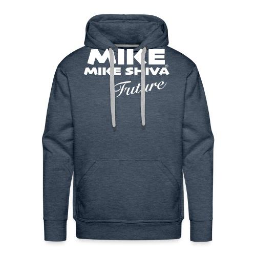 MIKE SHIVA - Männer Premium Hoodie