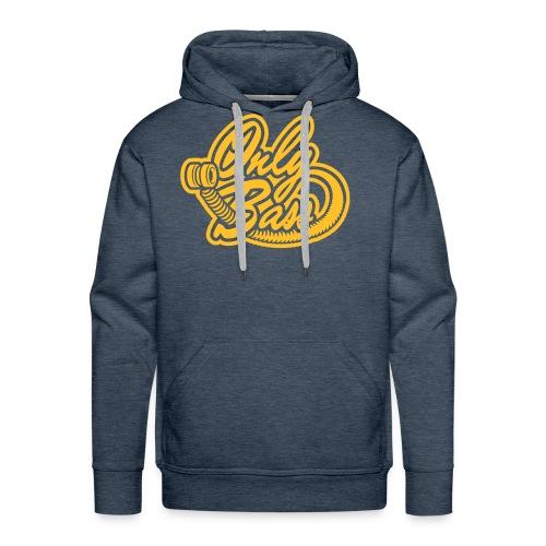 vectoriel t shirt - Sweat-shirt à capuche Premium pour hommes
