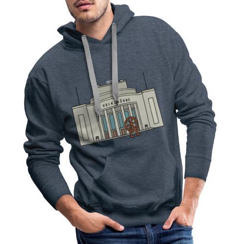 Volksbühne BERLIN - Männer Premium Hoodie