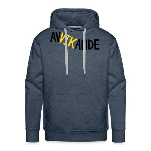 AVVIKANDE - Premiumluvtröja herr