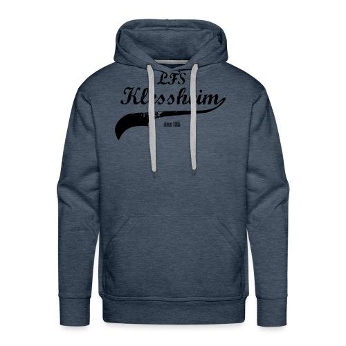 LFS Klessheim - Männer Premium Hoodie