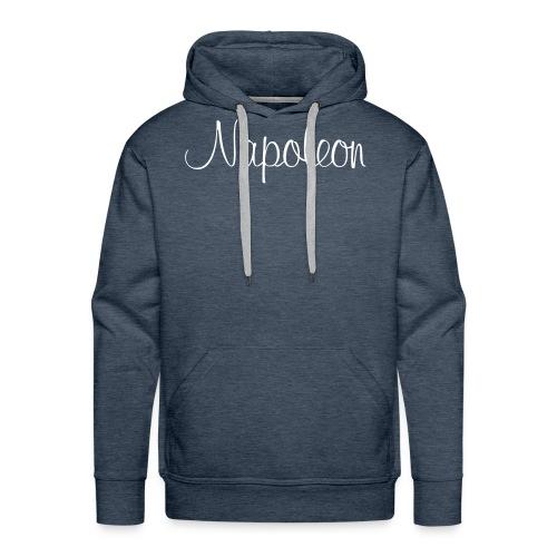 HM Murdock - Napoleon - Men's Premium Hoodie