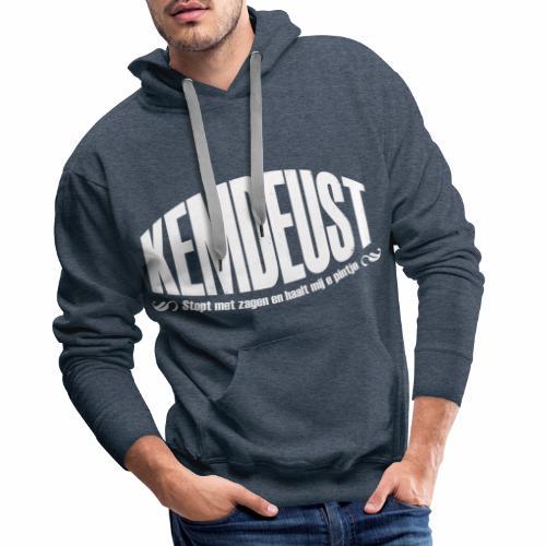 Kemdeust - Mannen Premium hoodie