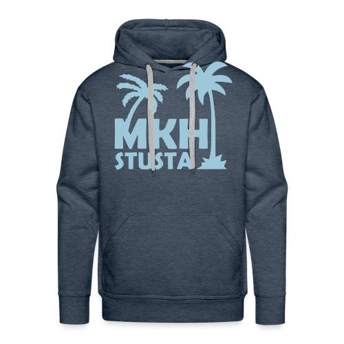 MKH Stusta - Männer Premium Hoodie