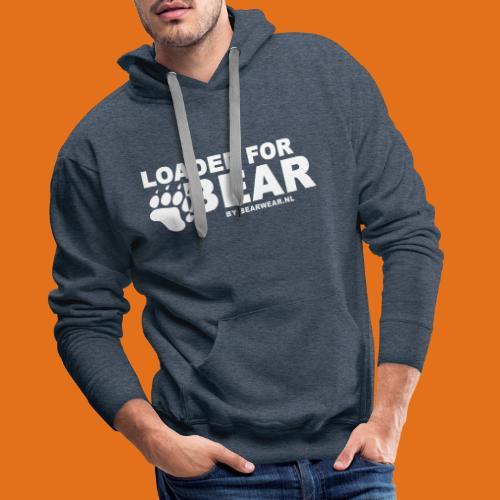 loadedforbear - Men's Premium Hoodie