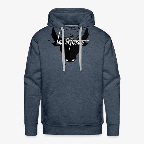 Los Defensas - Sweat-shirt à capuche Premium pour hommes