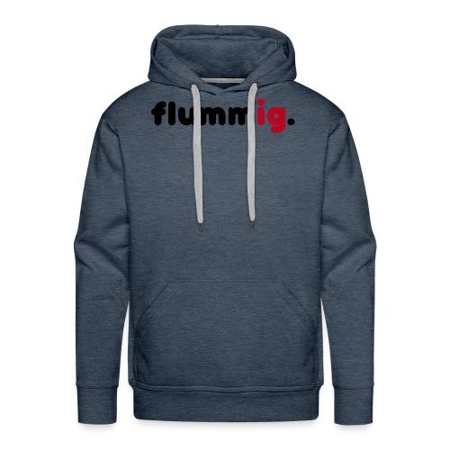 FLUMMIG. - Premiumluvtröja herr