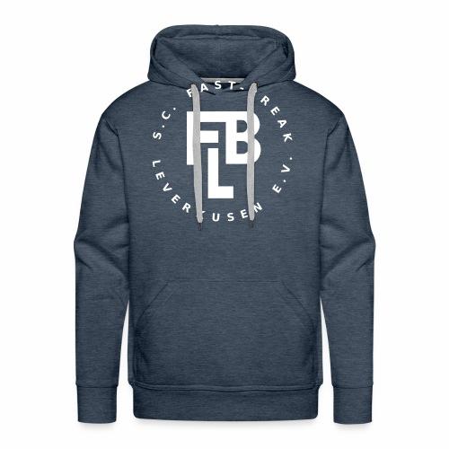 FBL Logo - Männer Premium Hoodie