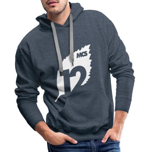 logo2012 - Männer Premium Hoodie