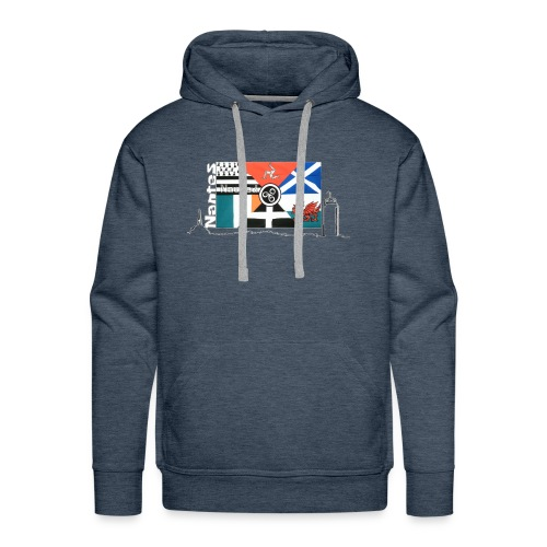 1565871395694 - Sweat-shirt à capuche Premium pour hommes