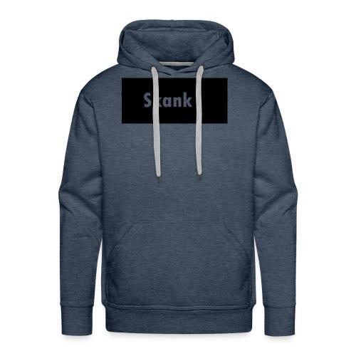 Skank design - Men's Premium Hoodie