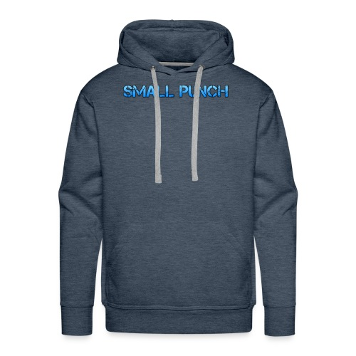 small punch merch - Men's Premium Hoodie