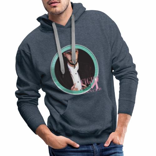 Fight against Cancer - Männer Premium Hoodie