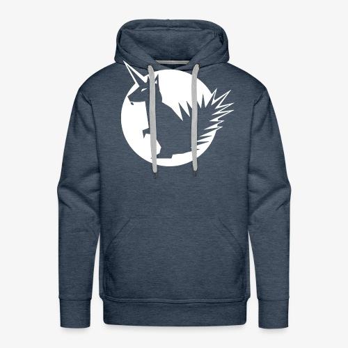 Einhörnchen Official Hood - Männer Premium Hoodie