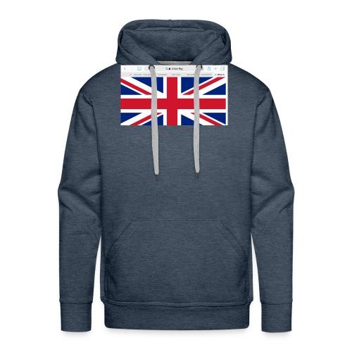 great britan - Men's Premium Hoodie