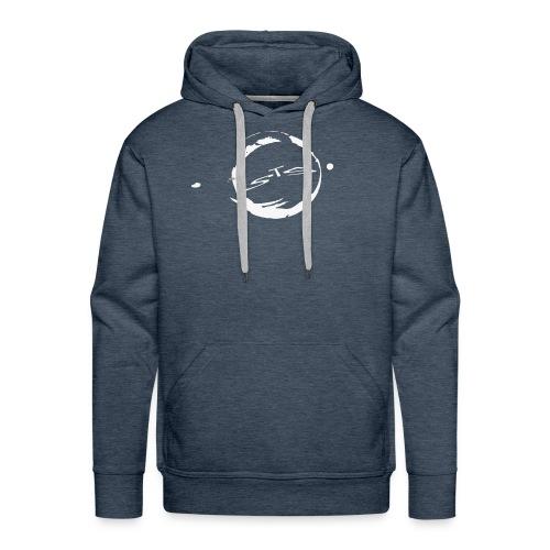 The Seminal Sun - Sweat-shirt à capuche Premium pour hommes