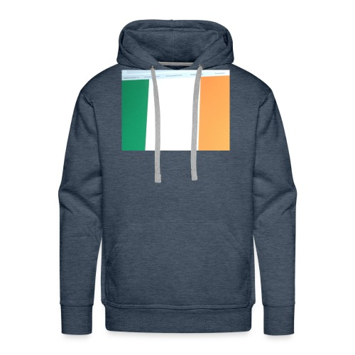 other counties country's - Men's Premium Hoodie