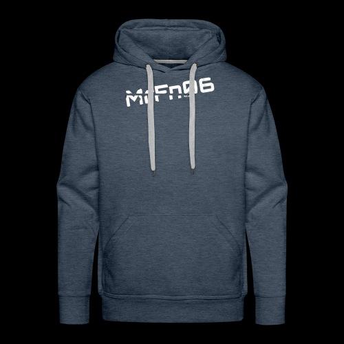 MrFn06 - Sweat-shirt à capuche Premium pour hommes