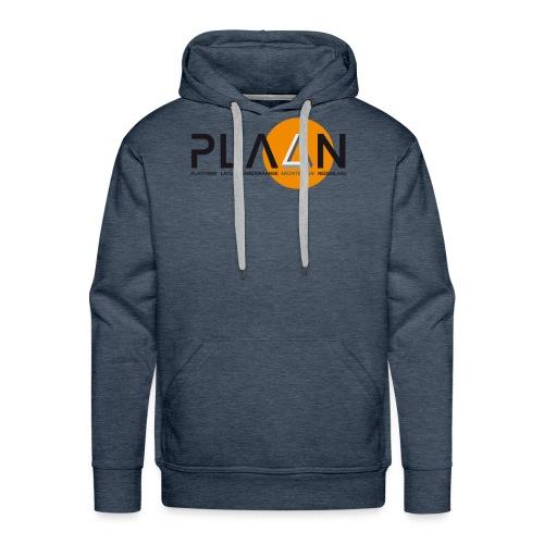 50cm png - Mannen Premium hoodie