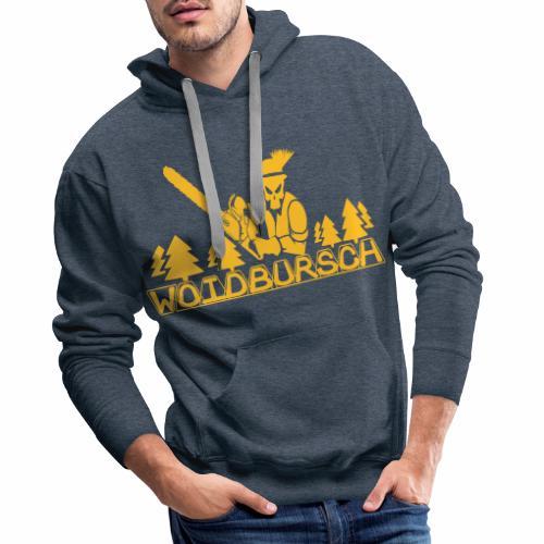 Woidbursch - Männer Premium Hoodie