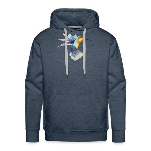 Kolibri - Männer Premium Hoodie