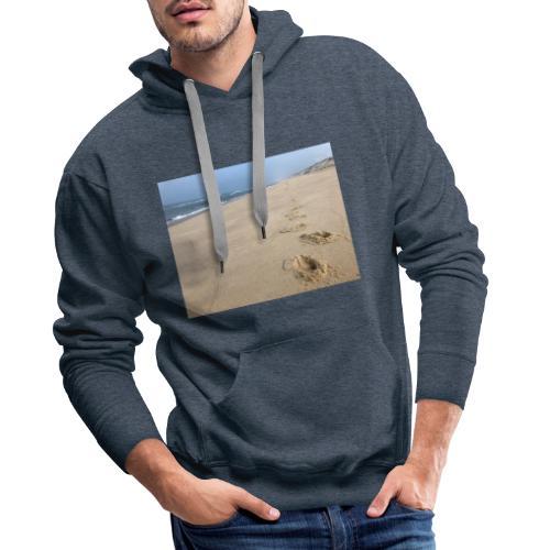 Endless Beach - Männer Premium Hoodie