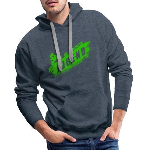 mop - Männer Premium Hoodie