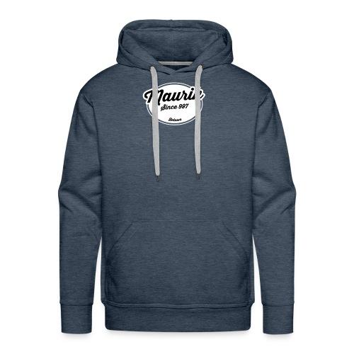 Maurik - Mannen Premium hoodie