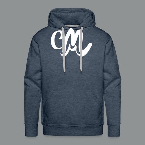 Kinder/ Tiener Shirt Unisex (voorkant) - Mannen Premium hoodie