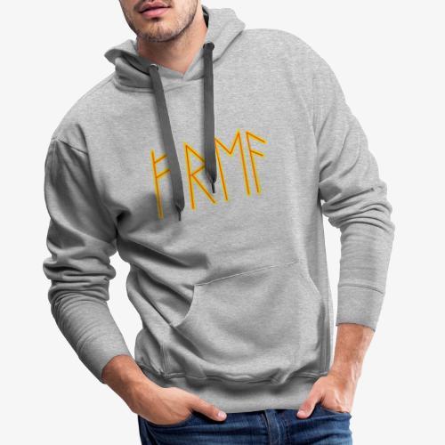 Göttin Freya - Männer Premium Hoodie