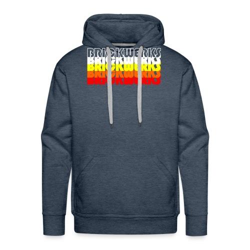 BauWerks - Men's Premium Hoodie