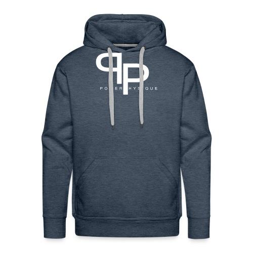 1pp411 png - Mannen Premium hoodie
