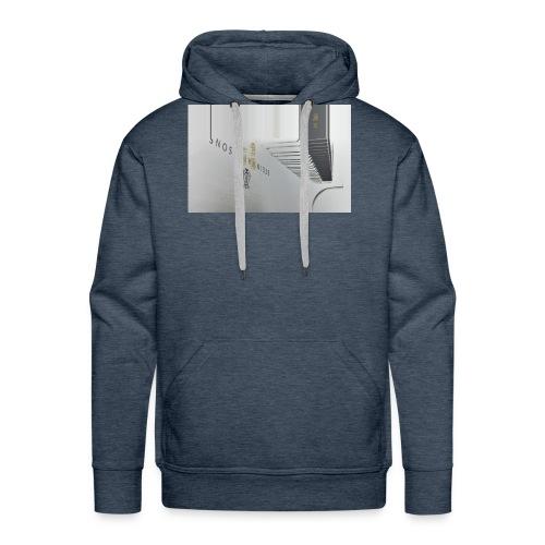 DSCabalahh 017 modifié 1 jpg - Sweat-shirt à capuche Premium pour hommes