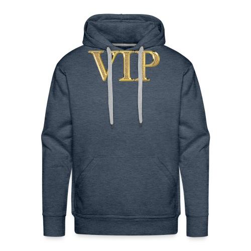 VIP - Herre Premium hættetrøje