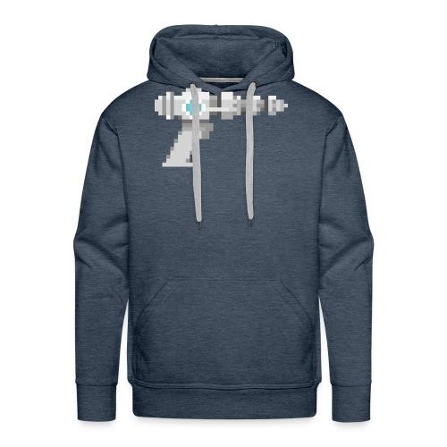 protonenpistole - Männer Premium Hoodie