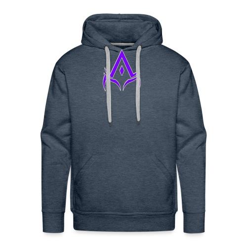 Alpha Design - Men's Premium Hoodie