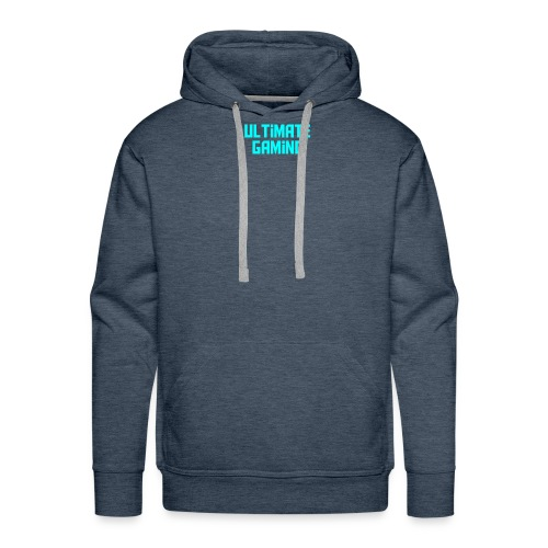 THE AWESOME BANDANA - Men's Premium Hoodie