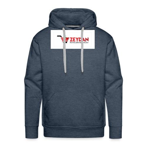 Zeydan - Mannen Premium hoodie