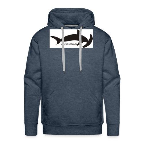 Hammerhai - Männer Premium Hoodie