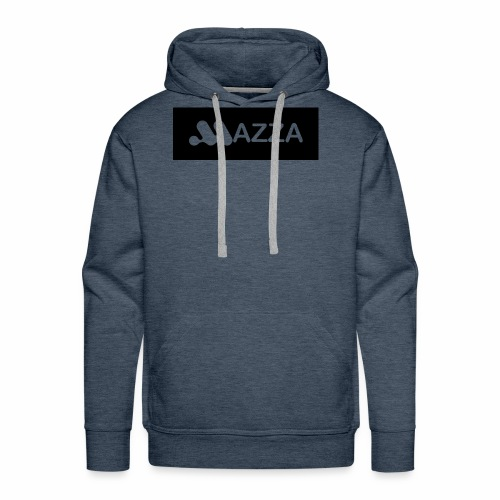 Mazza Merchandise The Starter - Men's Premium Hoodie