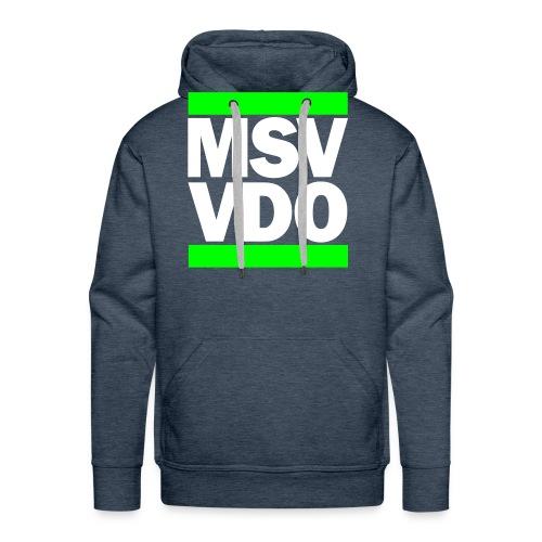 MSVVDO - Men's Premium Hoodie