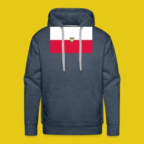 RODZINA RODZINA - Sweat-shirt à capuche Premium pour hommes