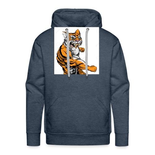 T-shirt Boubi - Sweat-shirt à capuche Premium pour hommes