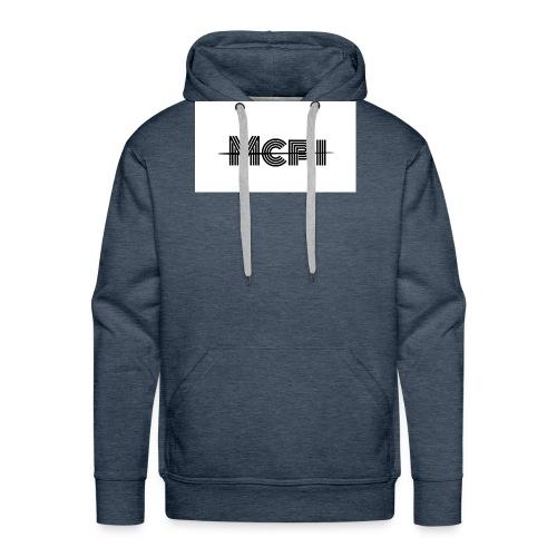 Mcpi Hoodie and Shirt - Männer Premium Hoodie